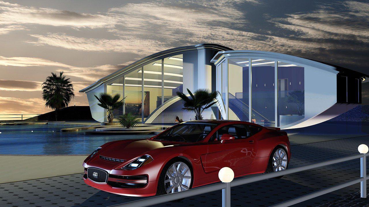 Pool house moderne Ardennes 08
