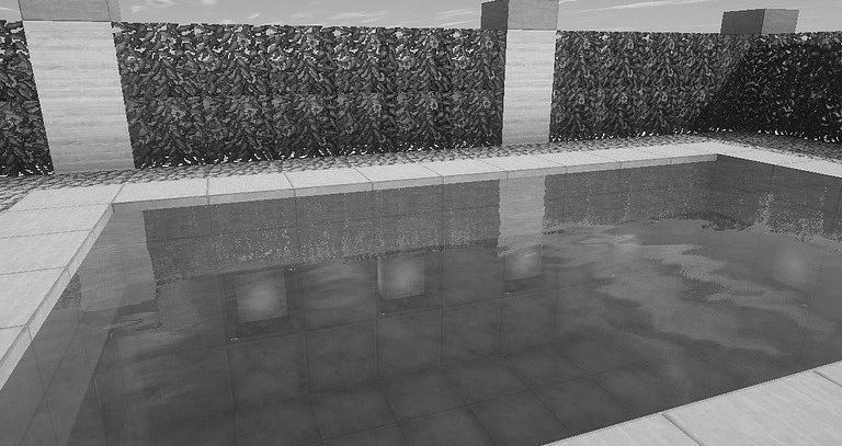 Pool house moderne Bouches-du-rhône 13