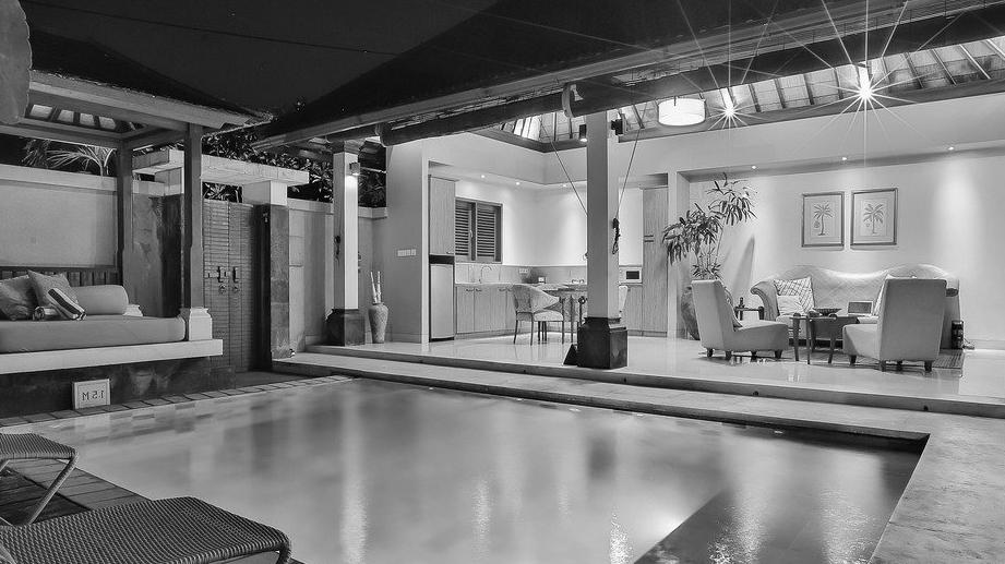 Pool house moderne Charente-maritime 17