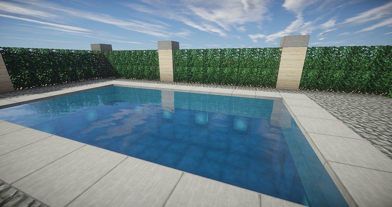 pool house moderne Corse-du-Sud 2A