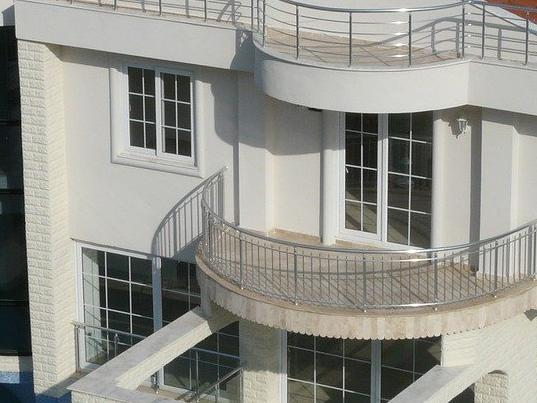 pool house moderne Côtes-d'Armor 22