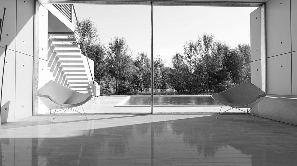Pool house moderne Deux-sèvres 79