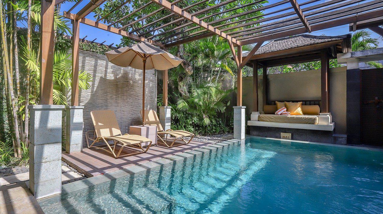 Pool house moderne Eure 27