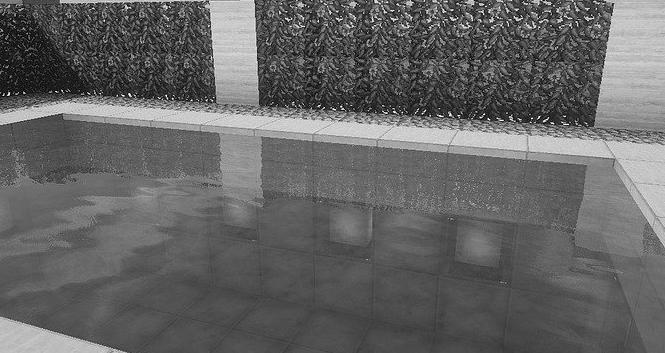 Pool house moderne Haute-vienne 87
