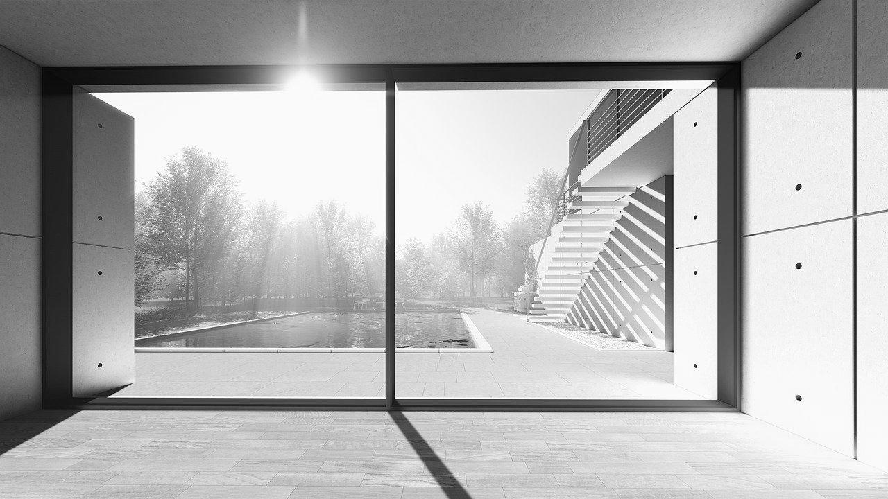 Pool house moderne Île-de-france 75
