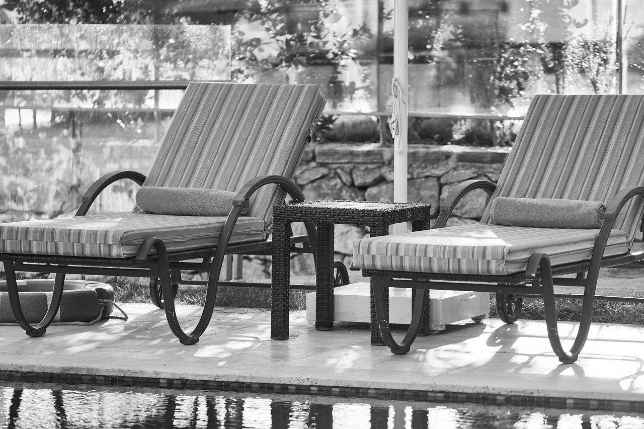 pool house moderne La Réunion 974