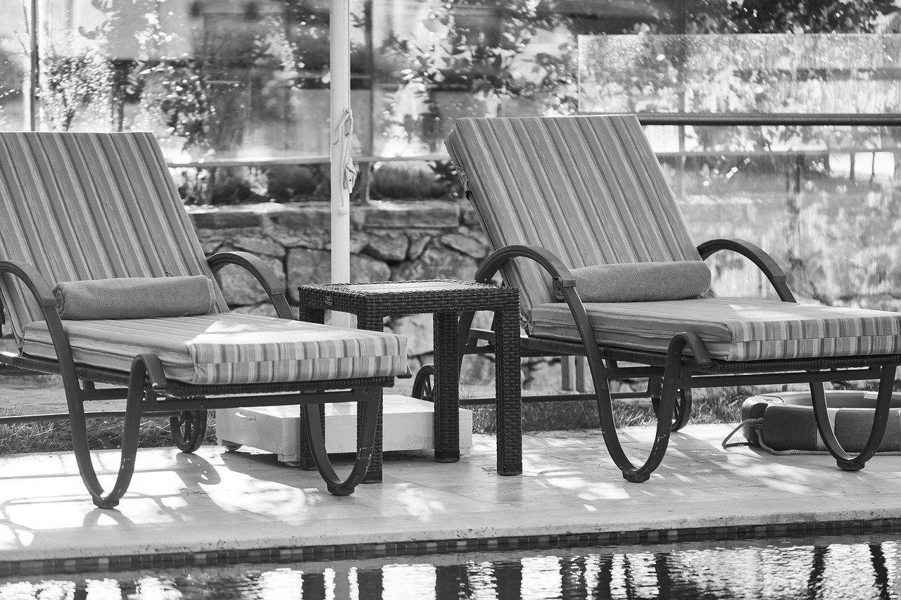 pool house moderne Loir-et-Cher 41