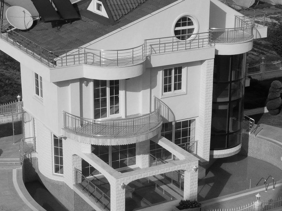 pool house moderne Loire-Atlantique 44