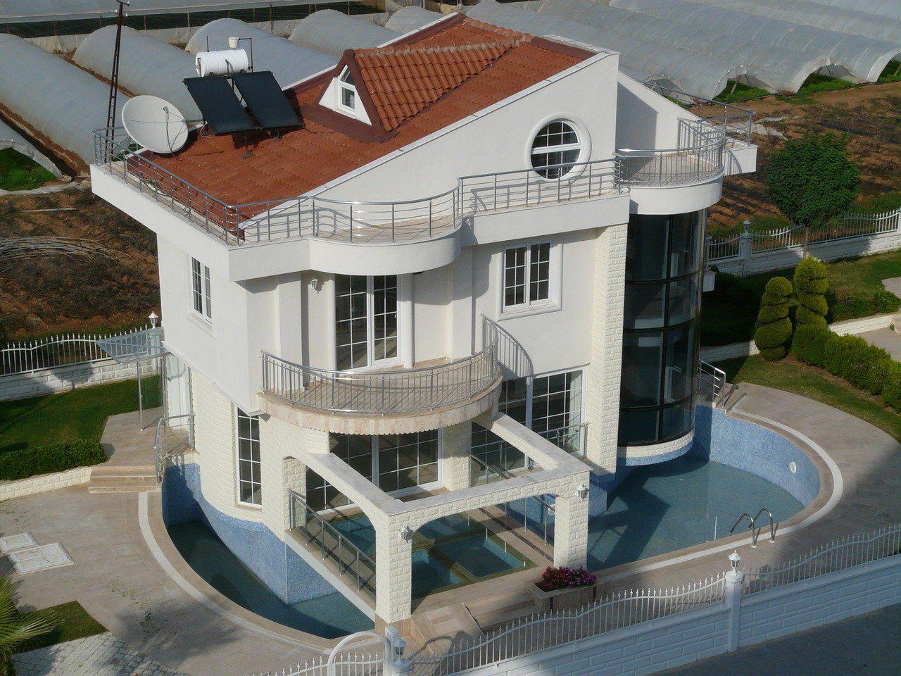 Pool house moderne Marne 51