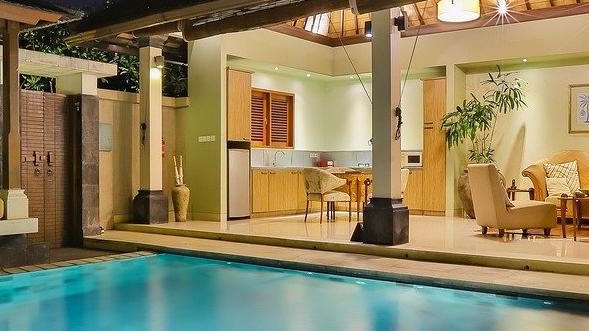 pool house moderne Saône-et-Loire 71