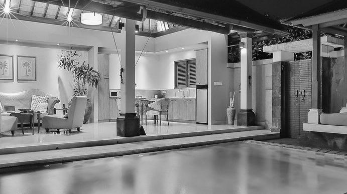 Pool house moderne Seine-saint-denis 93