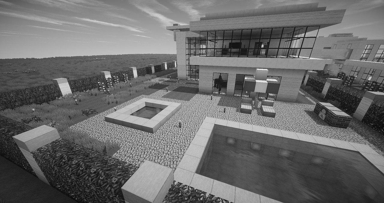 Devis Pool house moderne à Digne-les-bains