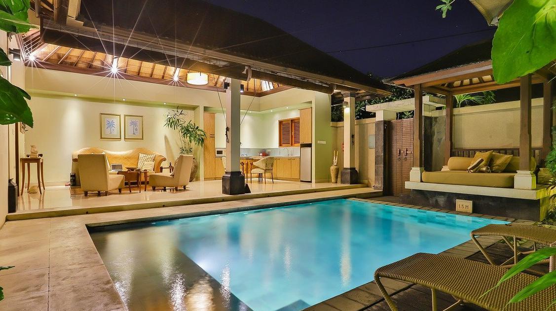 Devis Pool house moderne à Saint-dizier
